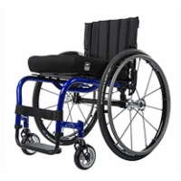Quickie GT Ultralight Wheelchair