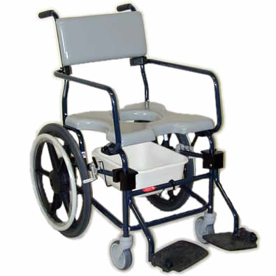 Rehab Shower Commode Chair Jtg 600 Series Shower