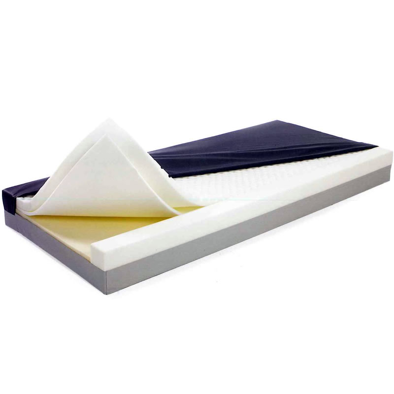 eMax Gentle Therapeutic Bed