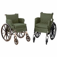 Sure Fit Wheelchair Cover Color - Loden