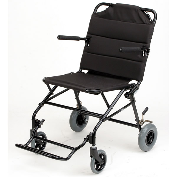 sc 1 st  Medical-Supplies-4-Less & Karman Ultra Light Travel Chair | Transport Wheelchairs