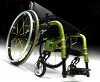 Karman S-ERGO ATX Ultralightweight Active Wheelchair